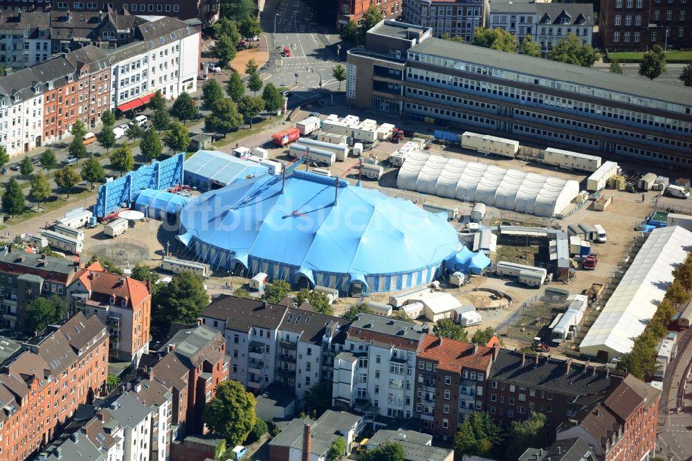 Zirkus Krone Kiel